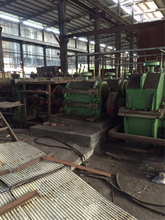 Complete Set of Secondary Steel Plate/Coil/Strip Production Line