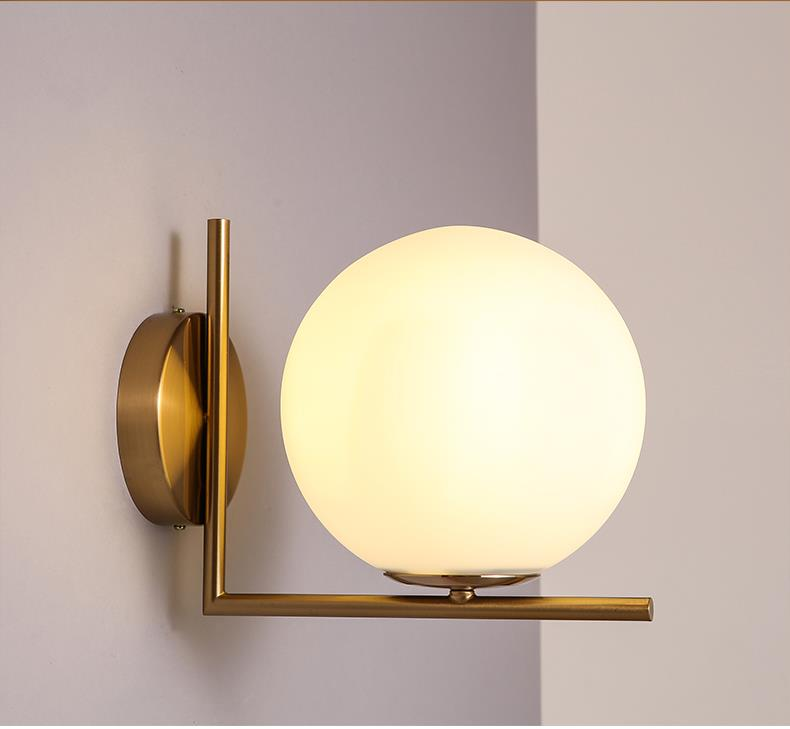2016 New Design Bedside LED Hotel Wall Lamp Light Bedroom Wall Sconce Lamp  (3030201)