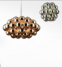 Innermost Beads Pendant light Modern Metal Guzhen Chandelier (7207101)