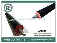 Newest AF2045 Copier Parts Lower Fuser Pressure Roller Hot Slae