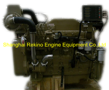 150HP 2200RPM Cummins marine propulsion boat diesel engine (6BTA5.9-M150)