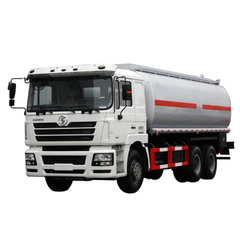 28000LSHACMAN Pertol Tanker 6x4 for sale