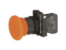 Interruptor de pulsador XB5-AS542~XB5-AS642
