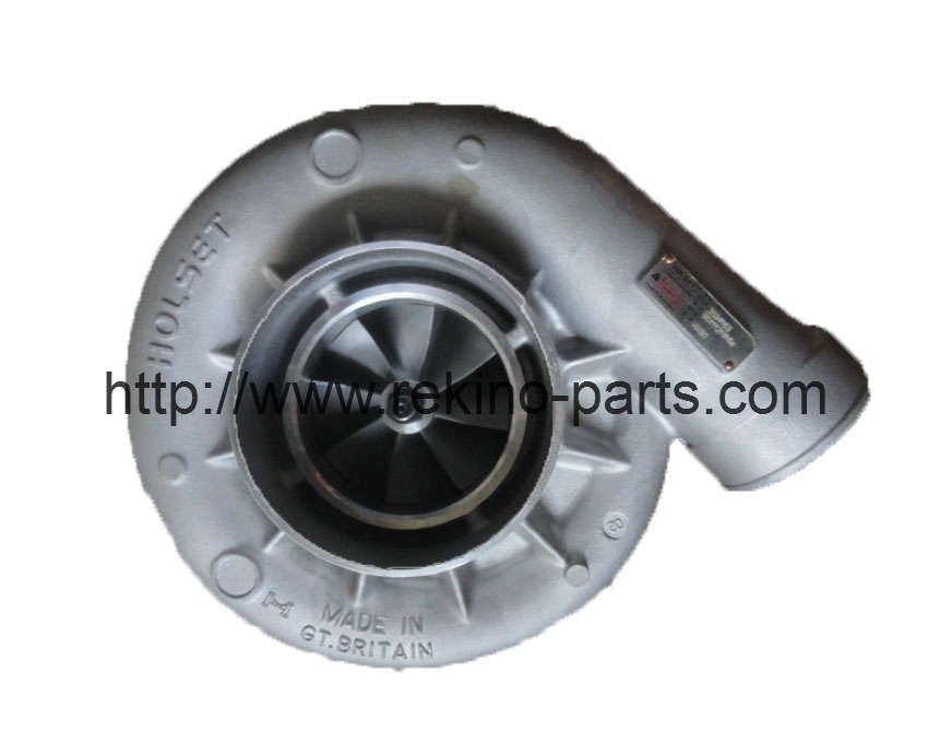 Cummins KTA50 turbocharger 3594163 HX80