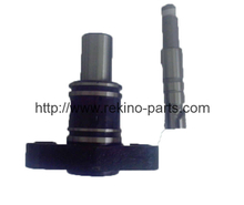 Diesel fuel injection LONGBENG P type plunger couple P1108