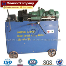 Rebar Thread Rolling Machine (factory)