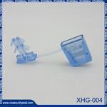 Plastic padlock seals