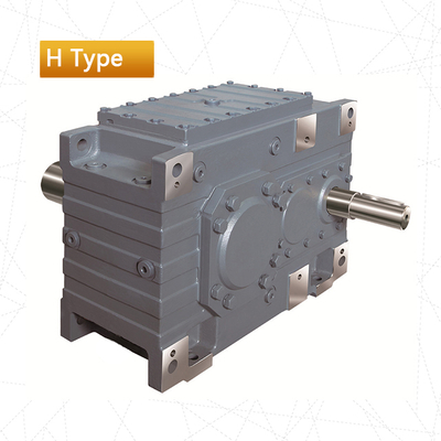 Parallel-shaft Heavy-duty Industrial Gearbox