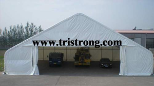 Super 20m Wide Warehouse (TSU-6549)