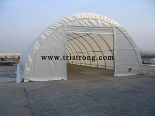 Warehouse, Portable Shelter, Storage Tent (TSU-3065)