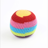 Hand Knitted ball