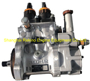 094000-0452 6217-71-1131 Denso Komatsu fuel injection pump 6D140