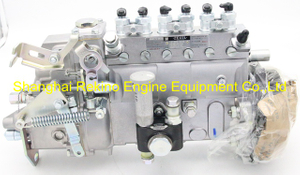 8-98175951-0 101605-0390 101062-8400 ZEXEL ISUZU fuel injection pump for 6HK1 ZX200
