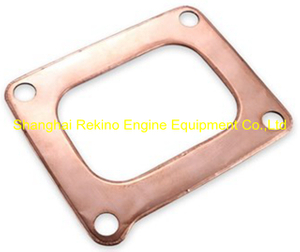 330-09-003 intake pipe lower gasket Ningdong engine parts for DN330 DN6330 DN8330