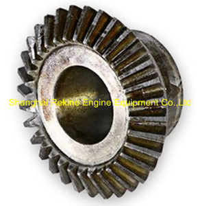G-35A-005 Driving bevel gear Ningdong engine parts for G300 G6300 G8300 GA6300 GA8300