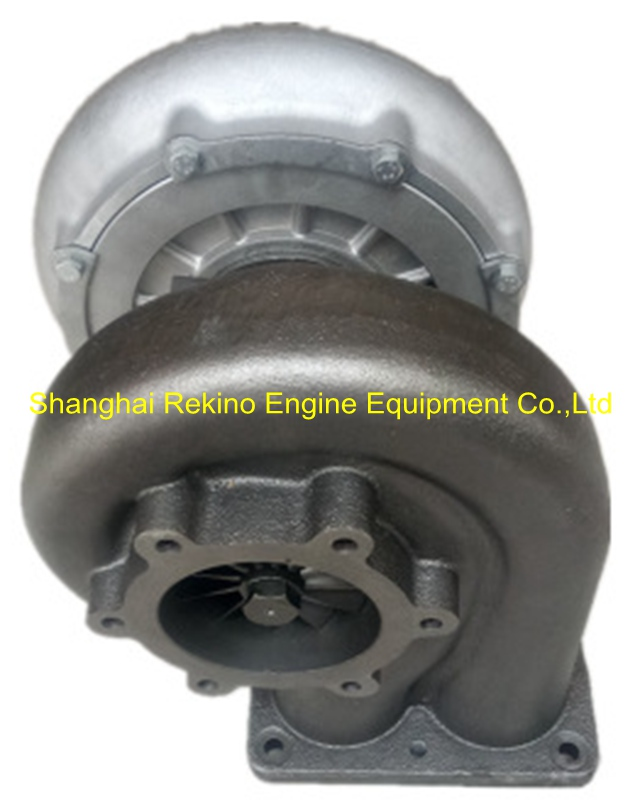 616041200000 J130B-05 Turbocharger for Weichai engine parts 6160