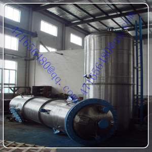 professional Ti distillation tower/ column vessel /seperator/condensers/ evaporators/reaction tanks manufacturer