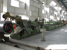 Machining and Steel Rolling Mill Production Line From Shirley