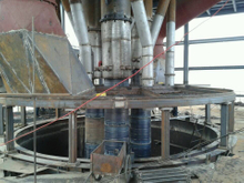 Submerged Arc Furnace From Sally
