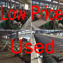 Used Rebar Rolling Mill 100000tpy From Ada
