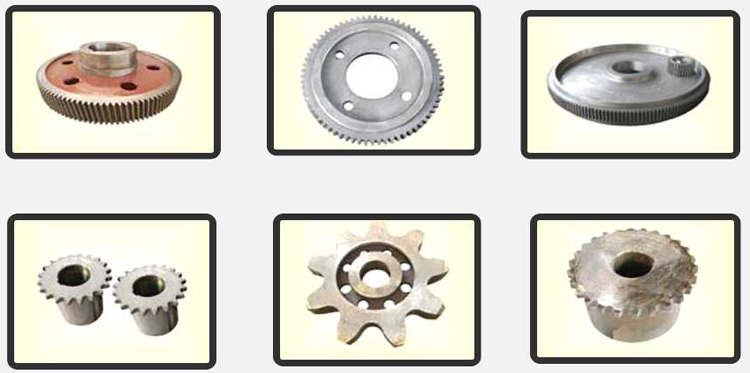 kl gears