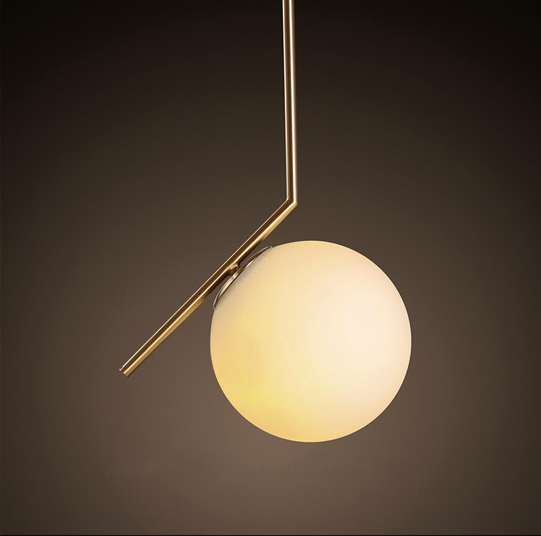 Artemide pendant lamp nordic milk white glass ball pendant light artemide egg pendant lamp lw ae101 1 mozeypictures Image collections