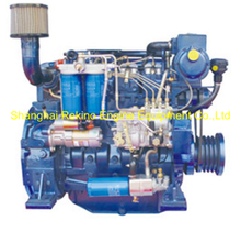 82HP 1500RPM Weichai Deutz marine propulsion diesel boat engine (WP4C82-15)
