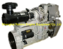 188HP Cummins marine propulsion boat diesel motor engine (6CTA8.3-M188)