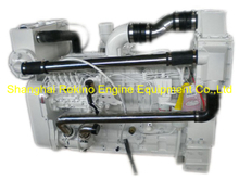 315HP Cummins marine propulsion boat diesel engine (6LTAA8.9-M315)