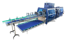 Wrap Around Case Packing Machine