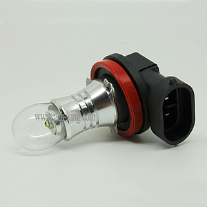 Best selling 6G 12-24V DC H8 5Watts 220lm Cree Chip LED fog light