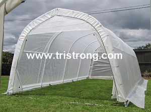 Multipurpose Tent, Hothouse, Garden Shed, Greenhouse (TSU-1228G)