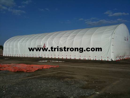 Portable Warehouse, Super Large Shelter (TSU-49115)