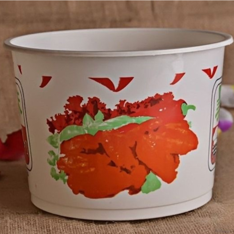 Salad Bowls/Rice Bowls/Soup Bowls/ Salad Bowl Paper Food Container
