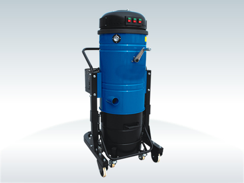 WF/WGT wet and dry Industrial vacuum cleaner/ fume extractor / dust collector