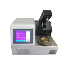 GD-3536A Automatic Cleveland Open-Cup Flash Point Tester