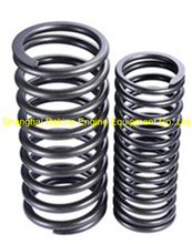 320.01.28B 320.01.29B Valve inner outer spring Guangchai marine engine parts 6320 8320 320