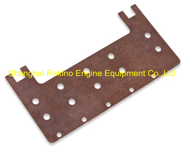 320.02.49A gasket Guangchai marine engine parts 320 6320 8320