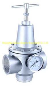 N21-QTYD-50-ZC relief pressure valve Ningdong engine parts for N210 N6210 N8210