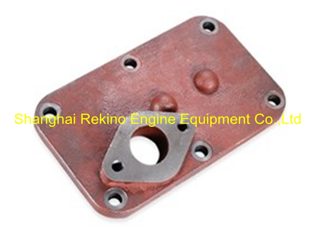 G-03-031A Water inlet cover Ningdong engine parts for G300 G6300 G8300 GA6300 GA8300