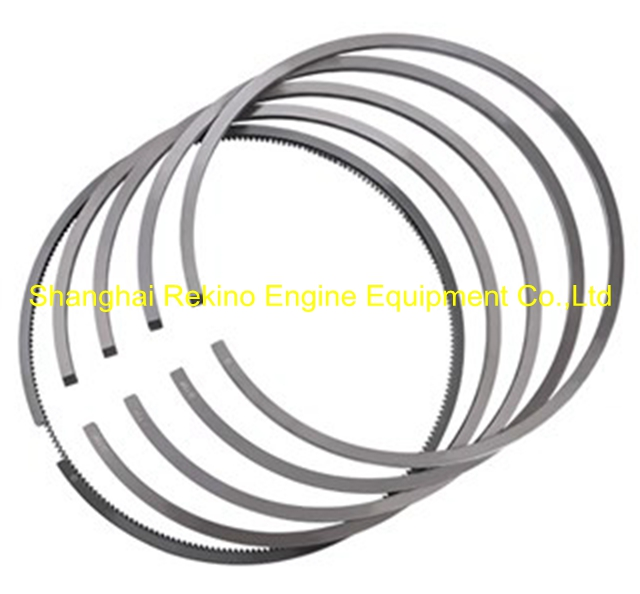Zichai engine parts 6300 8300 LFO piston ring 300.05.000