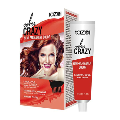 Tazol Color CRAZY SEMI-PERMANENT COLOR 50ml