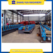 Supermarket Shelves Cold Roll Forming Line