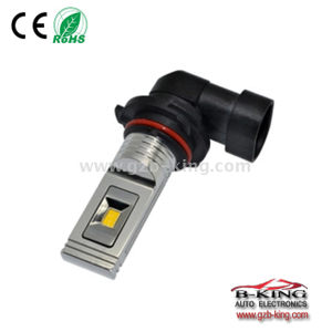 2018 new 10-30V 1200lm HB3 HB4 9005 9006 CSP LED fog light