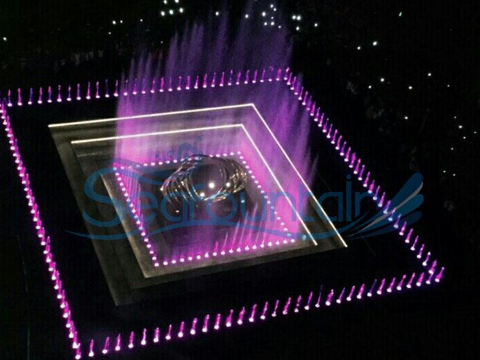 maldives music fountain a