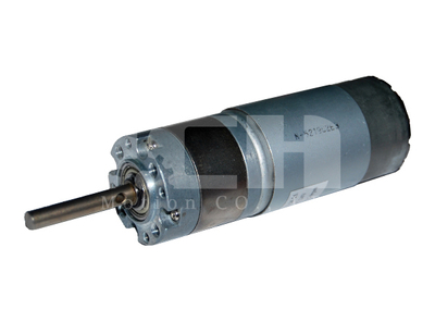 DC Planetary Gear Motor D363-1:27