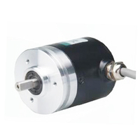 ISN4006 Dia 40mm Shaft diameter 6mm Optical Rotary Encoder
