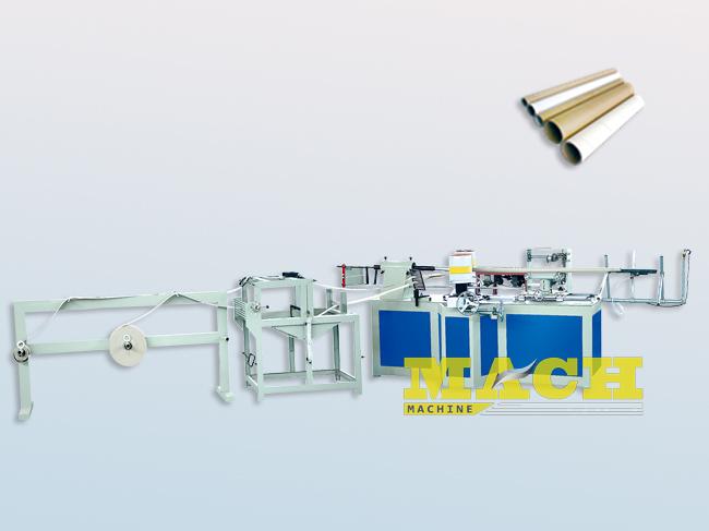 Kraft-Toilet-Paper-Core-Making-Machine