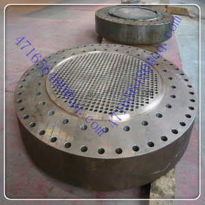 professional Ti tower tray supplier