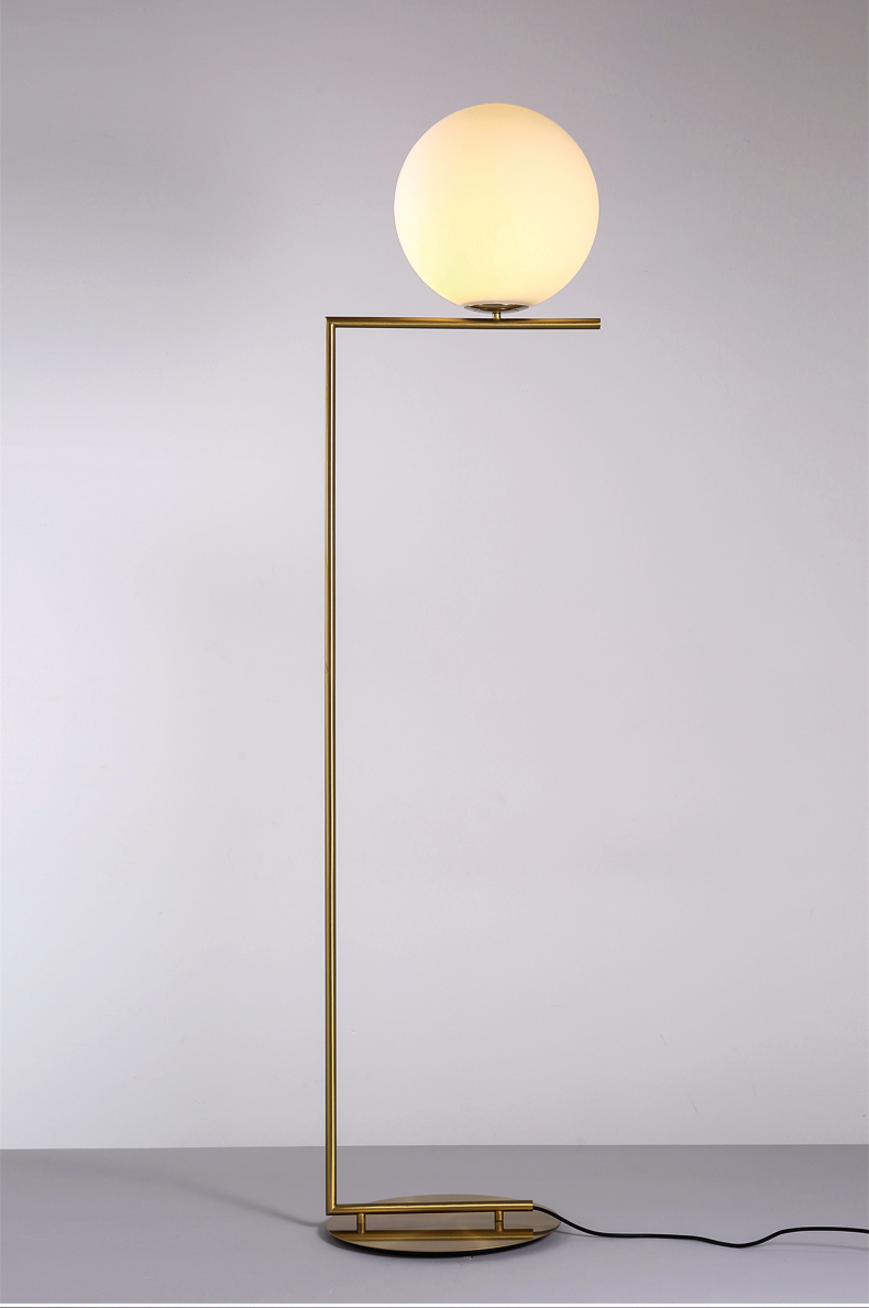 Artemide Egg floor lamp LW-AE401 (7)